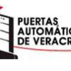 PUERTAS AUTOMÁTICAS VERACRUZ